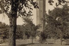Winnetka Water Tower