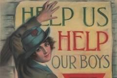 Help Us Help Our Boys