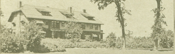 George Higginson, Jr. House, WHS 2971