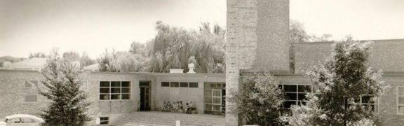 Crow Island School c1950