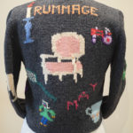 Rummage Sale Sweater